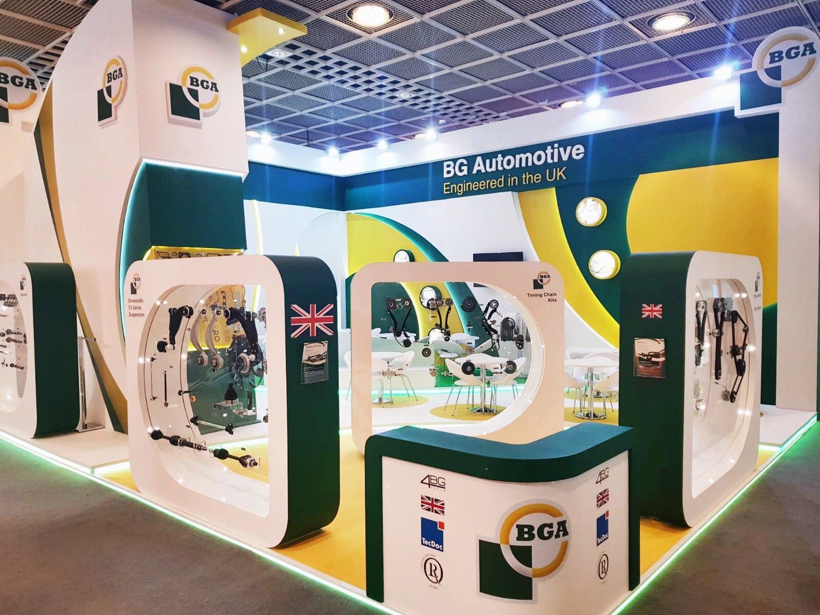 Exhibition Stand Checklist : Advantages of bespoke exhibition stands smart display exhibitions