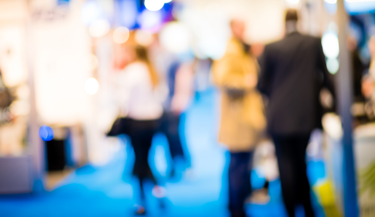 What to Look for in Exhibition Stands
